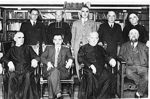 Académie de la langue basque — Wikipédia