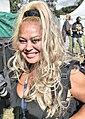 Eva Rinaldi Raggamuffin (5406795070).jpg