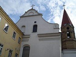 Evangelical Lutheran Church in Vilnius.jpg