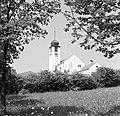 Evangelische Kerk van Bad Wiessee, Bestanddeelnr 254-3543.jpg