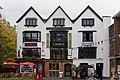 Exeter - Three Gables 20151024.jpg