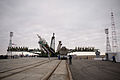 Expedition 39 Soyuz Rollout (201403230022HQ).jpg