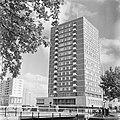 Exterieur De Hoge Wiek (nieuw zusterhuis) te Rotterdam, Bestanddeelnr 919-2024.jpg