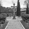Exterieur begraafplaats, kruisbeeld - 20000062 - RCE.jpg