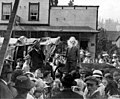 Ezra Meeker with crowd at Tenino, probably 1914 (PORTRAITS 226).jpg