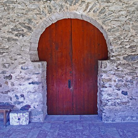 Abbaye Saint-michel-de-cuxa - Wikiwand Holz Aussen Innen Weiss Kombinieren