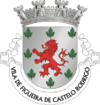 Coat of arms of Figueira de Castelo Rodrigo