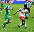 FC Liefering versus Austria Lustenau (5. April 2019) 12.jpg