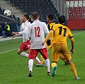 FC Red Bull Salzburg (U19) gegen FC Kairat Almaty (U20).jpg