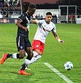 FC Salzburg gegen Girondins Bordeaux (UEFA Youth League 17. Oktober 2017) 35.jpg