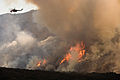 FEMA - 33307 - Helicopters drop fire retardant in California.jpg