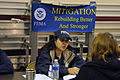 FEMA - 42147 - Mitigation Interview at Cherokee County Disaster Recovery Center.jpg