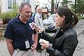 FEMA - 43854 - Federal Coordinating Officer William Vogel speaks to the media.jpg