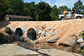 FEMA - 44911 - FEMA officials inspect rebuilding projects in Hickman County TN.jpg