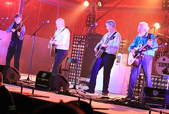 The Dubliners - Spirit of The Dubliners Tour 2014