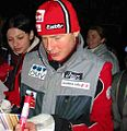 FIS Ski Jumping World Cup 2003 Zakopane - Goldberger II.jpg