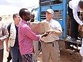FMSC Staff Trip 2011 - GAiN - Mark Crea Distributing Meals (6384121869).jpg