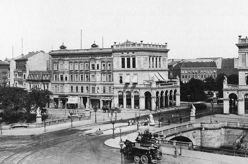 File:F Albert Schwartz - Belle-Alliance-Brücke, 1882.jpg
