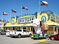 Façade du restaurant The Big Texan à Amarillo.jpg