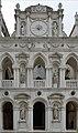 Facciata dell'Orologio Palazzo Ducale Venezia.jpg