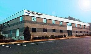 Facilis Technology headquarters.jpg
