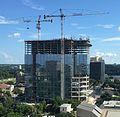 Fairmont Austin Hotel construction.jpg