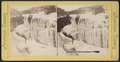 Falls in winter, Au Sable Chasm, from Robert N. Dennis collection of stereoscopic views.png