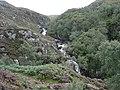 Falls of Kirkaig - geograph.org.uk - 1173327.jpg
