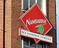 Farewell to Nambarrie, Belfast - geograph.org.uk - 1283957.jpg