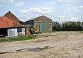 Farm buildings beside Corpusty Road - geograph.org.uk - 786523.jpg