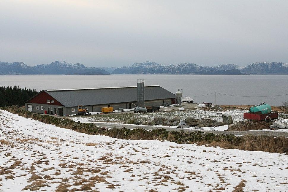 Farm in sogn og fjordane