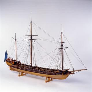 Udema type of Swedish warship