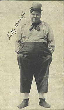 Roscoe Conkling Arbuckle