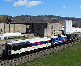 Federal Railroad Administration - Wikipedia
