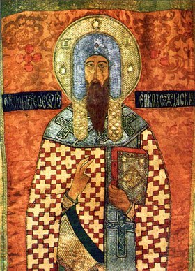 Картинки по запросу Святитель Феодор Ростовский и Суздальский, епископ