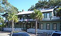 Fernandina Beach FL HD Florida House pano01.jpg