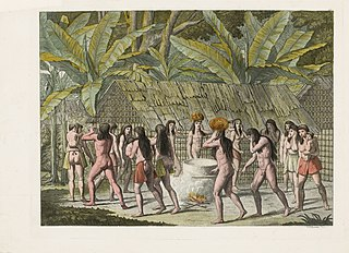 Festa da ballo de Camacani