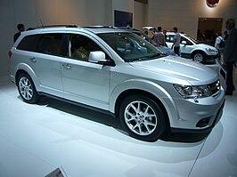Fiat Freemont - Wikipedia