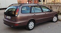 d7b035c00a3 Fiat Marea – Wikipédia