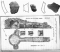 Fig-46-Planta-do-tholos-de-Alcalar-7-seg-Veiga-1889-e-fragmentos-de-vasos.png
