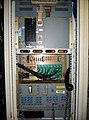Fig1 7.5GHz 16x2Mbps digital microwave radio system (late1980s).jpg