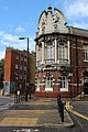 Finsbury Town Hall - Borough of Islington - London - August 11th 2014 - 04.jpg