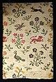 Firenze, gros de tours lanciato con animali e bouquet, 1590-1610 ca.jpg