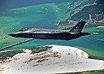 First F-35 headed for USAF service.jpg