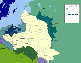 First Partition of Poland1772.png