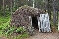 Fisherman's peat hut, Siida Museum, Inari, Finland (3) (36684902755).jpg