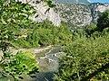 Fiume Sarca beim Campeggio Arco - panoramio.jpg