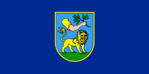 Bol, Croatia - Image: Flag of Bol