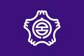Flag of Fujinomiya, Shizuoka.png