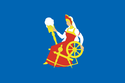 Flag of Ivanovo